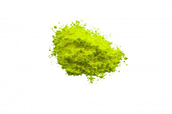 Farbpigment Gelb fluoreszierend