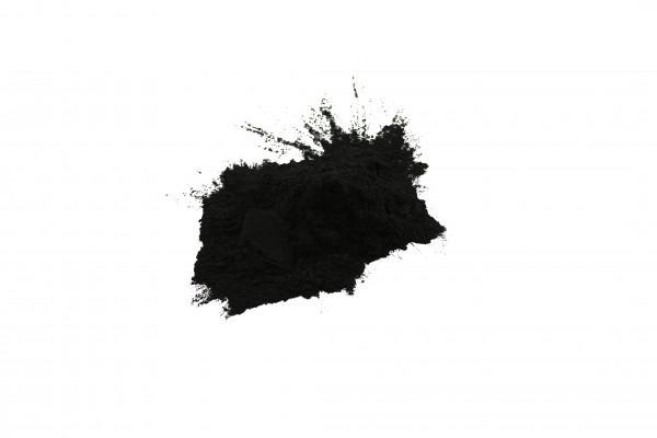 Farbpigment Schwarz