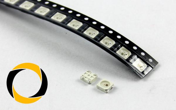 LED WS-2812-B RGB 5050 Pixeldream