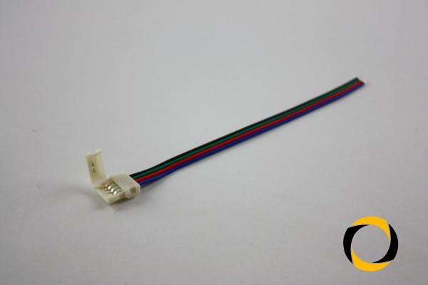 LED Verbinderkabel RGB 4 Pin