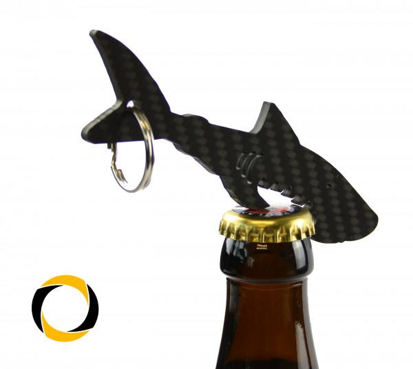 Flaschenöffner Shark