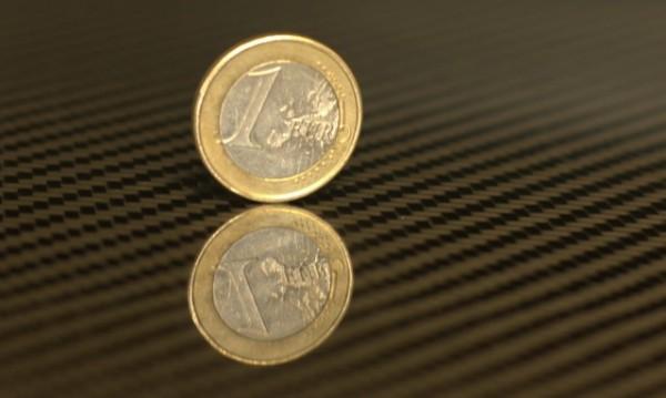 CFK Platte Premium 600x300x1,1mm
